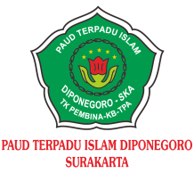 PAUD Terpadu Islam Diponegoro