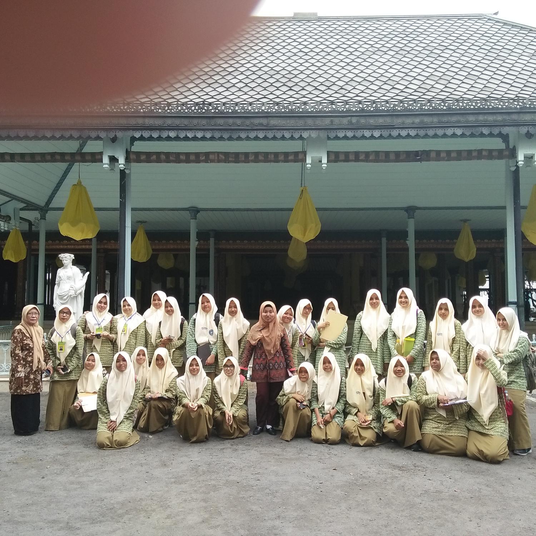 SMA Diponegoro