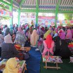 Kumpul Bocah dalam Rangka Milad PAUD Terpadu Islam Diponegoro ke 63