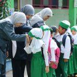 Konsultasi Psikologi Anak Manjadi Salah Satu Pelayanan Unggulan di PAUD Terpadu Islam Diponegoro