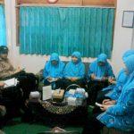 Sukseskan UNBK 2017, Panitia Inti UNBK SMA Islam Diponegoro Gelar Gladi Bersih