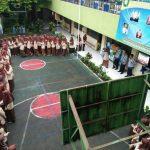 Jelang UN, SMA Islam Diponegoro Berikan Motivasi dan Mohon Doa Restu kepada Seluruh Warga Sekolah
