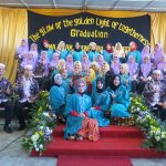 The Glow of the Golden Light of Togetherness – Akhirussanah SMA Islam Diponegoro