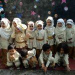 Imutnya anak-anak KB Islam Diponegoro Menyanyi Lagu Ibu Kartini