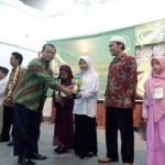 Alhamdulillah, SD Islam Diponegoro Kembali Raih Prestasi di Ajang MTQ Tingkat Kota
