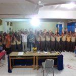Mencari Ilmu dan Tetap Optimis Adalah Kunci Menjadi Sukses – Motivasi Kelas 9 SMP Islam Diponegoro