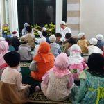 Puncak Tema Islam Agamaku, PAUD Terpadu Islam Diponegoro Silahturahim ke Habib Naufal