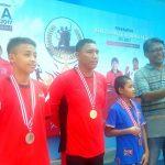Alhamdulillah, Siswa Inklusi Juara 1 di POPDA Kota Surakarta dan Bawa Nama Harum SMP Islam Diponegoro