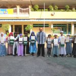 Pengumuman – pengumuman! Inilah Ranking 1,2 dan 3 untuk Tahun Ajaran 2016 – 2017 SD Islam Diponegoro