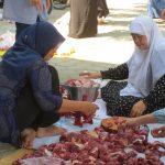 Hari Raya Idul Adha, YPID Sembelih Hewan Qurban di Islamic Center