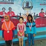Alhamdulillah, SD Islam Diponegoro Bawa Pulang Piala di Ajang POPDA Kota Surakarta 2017
