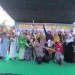 Borong Piala dan Jadi Juara Umum MAPSI Kecamatan Pasar Kliwon, SD Islam Diponegoro Maju ke MAPSI Kota