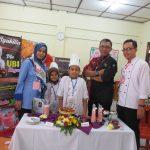 Raih Juara 1 MAPSI Kota Surakarta, SD Islam Diponegoro Maju ke MAPSI Provinsi