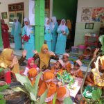 PAUD Terpadu Islam Diponegoro Jadi Objek Study Banding IGTK Muslimat Bangil