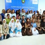 SMP Islam Diponegoro Update Science & Technology di Robotic Concept for KIDS STEM Education