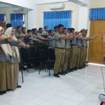 Kelas 9 SMP Islam Diponegoro Ikuti Kegiatan Motivasi Bersama Alumni