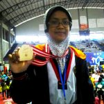 Alhamdulillah, SD Islam Diponegoro Raih Emas di Kejuaraan Taekwondo Se- Jawa Tengah