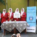 Fill Pow SMA Islam Diponegoro Lolos Seleksi BAPPEDA Kota Surakarta Tahun 2017
