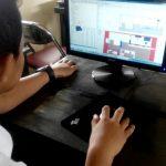 Membuat Desain Rumah Impian Di Pembelajaran TIK