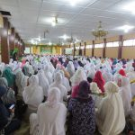 YPID Peringati Maulid Nabi Muhammad SAW bersama Jamuri Surakarta