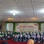 Wisuda Tahfidz Akbar YPID, Membanggakan dan Mengharukan